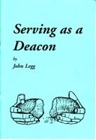 Serving as a Deacon