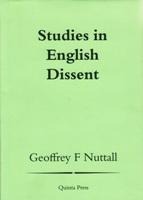 Studies in English Dissent