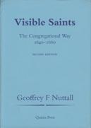 Visible Saints: The Congregational Way